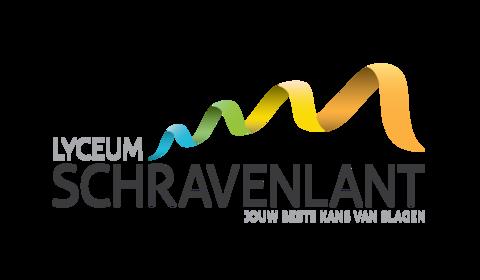 Lyceum Schravenlant_logo